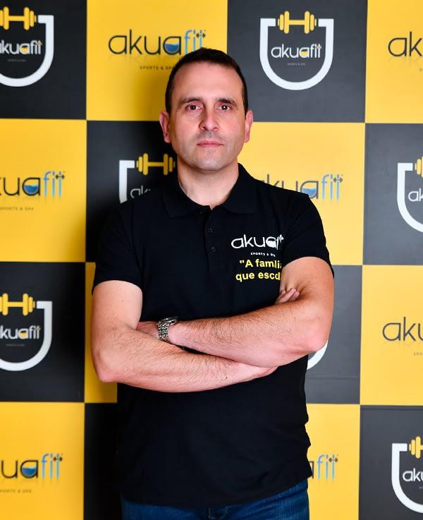Sérgio Pinto